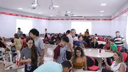 1º World Café Juridico